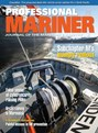 Professional Mariner Magazine | 3/2019 Cover