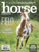 Horse Illustrated Magazine 4/1/2019