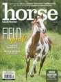 Horse Illustrated Magazine | 4/2019 Cover