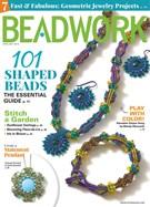 Beadwork Magazine 4/1/2019