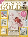 Cross Stitch Gold Magazine | 1/2019 Cover