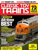 Classic Toy Trains Magazine 5/1/2019