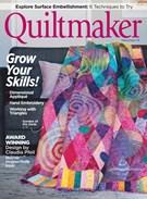 Quiltmaker Magazine 3/1/2019