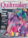 Quiltmaker Magazine | 3/2019 Cover