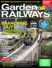 Garden Railways Magazine | 2/1/2019 Cover