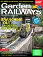 Garden Railways Magazine | 2/2019 Cover