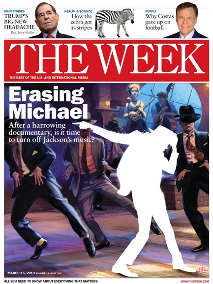 The Week Cover - 3/15/2019