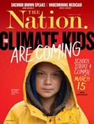 The Nation Magazine 3/25/2019