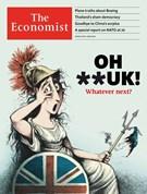 Economist 3/16/2019