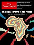 Economist 3/9/2019
