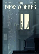 The New Yorker 2/11/2019