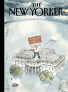 The New Yorker 3/4/2019