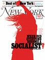 New York Magazine | 3/4/2019 Cover