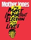 Mother Jones | 11/1/2018 Cover