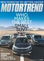 Motor Trend Magazine | 4/2019 Cover