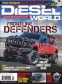 Diesel World Magazine | 4/2019 Cover