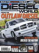 Diesel World Magazine 3/1/2019