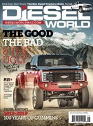 Diesel World Magazine 5/1/2019
