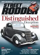 Street Rodder Magazine 5/1/2019