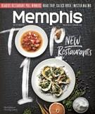 Memphis Magazine 2/1/2019