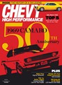 Chevy High Performance Magazine | 5/2019 Cover