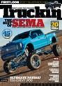 Truckin' Magazine | 5/2019 Cover