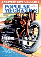 Popular Mechanics Magazine 3/1/2019