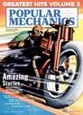 Popular Mechanics Magazine | 3/2019 Cover