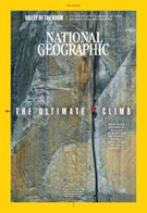 National Geographic Magazine 2/1/2019