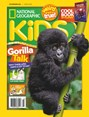 National Geographic Kids Magazine | 3/2019 Cover