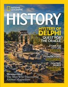 National Geographic History 3/1/2019