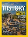 National Geographic History | 3/2019 Cover