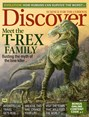 Discover Magazine | 4/2019 Cover