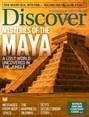 Discover Magazine | 3/2019 Cover