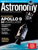 Astronomy Magazine 4/1/2019