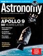 Astronomy Magazine | 4/2019 Cover