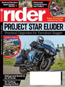 Rider Magazine 4/1/2019