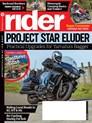 Rider Magazine | 4/2019 Cover