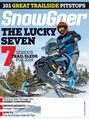 Snow Goer Magazine   2/2019 Cover