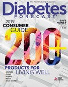 Diabetes Forecast Magazine 3/1/2019