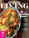 Diabetic Living Magazine | 3/1/2019 Cover