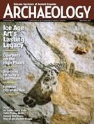Archaeology Magazine 3/1/2019