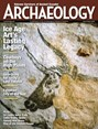 Archaeology Magazine | 3/2019 Cover