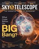 Sky & Telescope Magazine   2/2019 Cover
