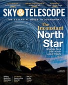 Sky & Telescope Magazine 3/1/2019