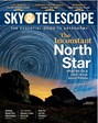 Sky & Telescope Magazine | 3/2019 Cover