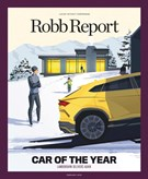 Robb Report Magazine 2/1/2019