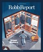Robb Report Magazine | 3/2019 Cover