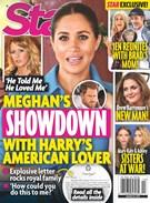 Star Magazine 3/25/2019