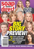 Soap Opera Digest Magazine 3/18/2019